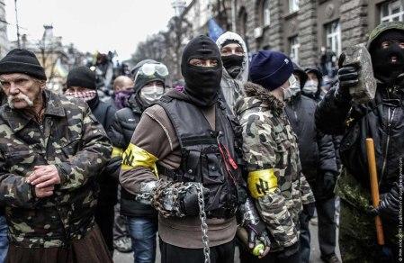 Ukraine riots 33