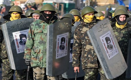 Ukraine riots 34