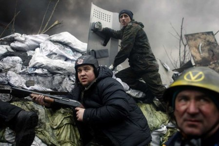 Ukraine riots 39