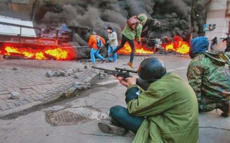 Ukraine riots 40