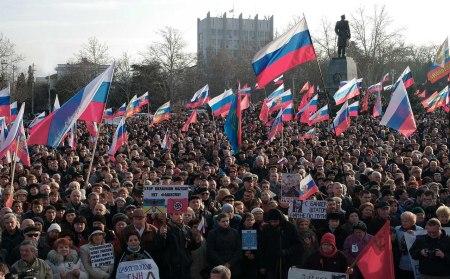 All Quiet in Crimea 32