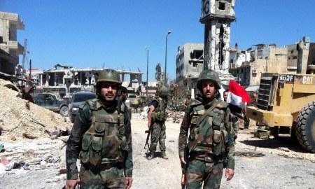 attack Aleppo prison