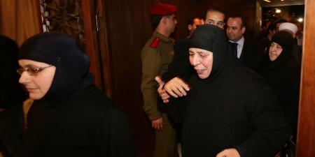 Maaloula nuns 3
