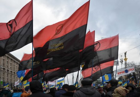 Maidan flags 2