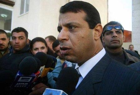 Mohammed Dahlan 1