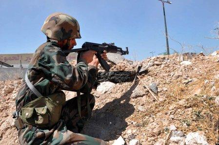 Syrian soldier 3
