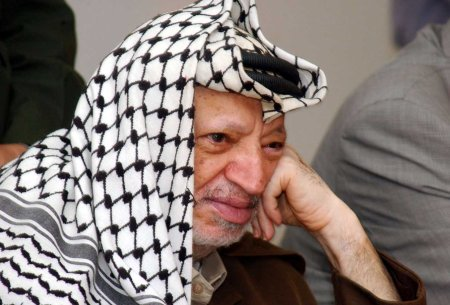 Yasser Arafat 2