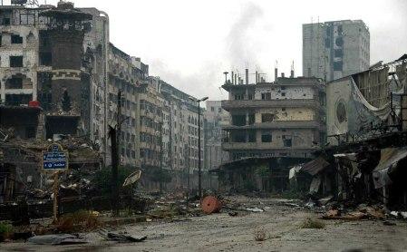 Old Homs 2
