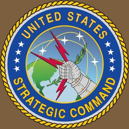 US Strategic Command Emblem