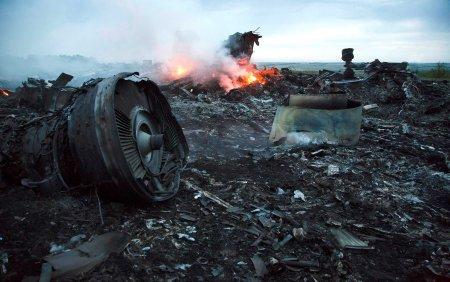 Flight MH17 1