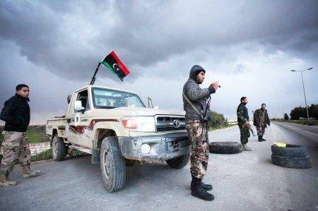 Nobody talks about Libya 3