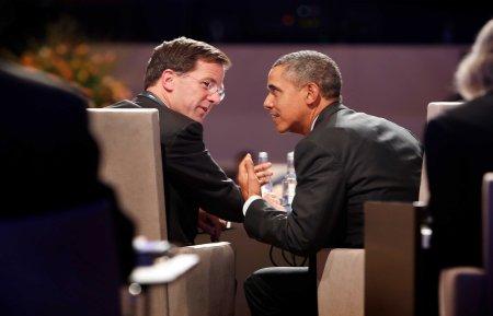 Obama Rutte 3