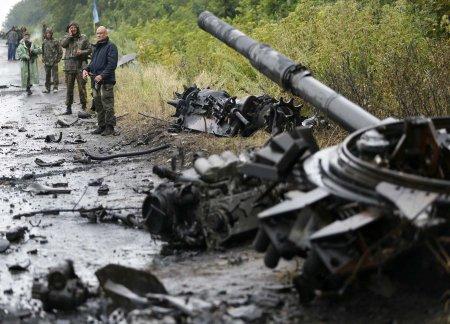 Ukraine destruction b