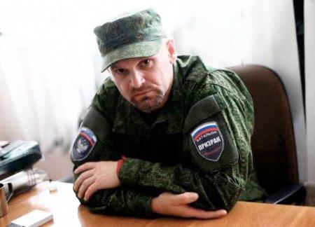 Alexej Mozgovoi