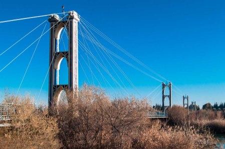 Deir ez-Zor bridge 2