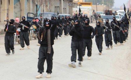Islamic State parade 5