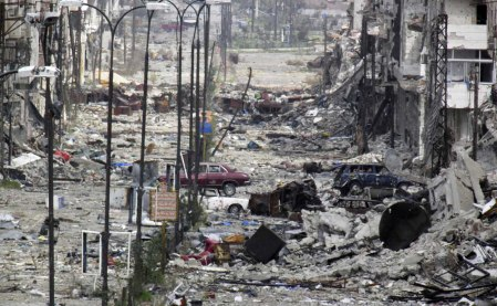 Syria destruction 55