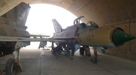 Tabaqa airport 14