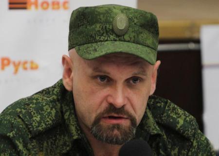 Alexey Mozgovoi