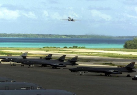 Diego Garcia 3