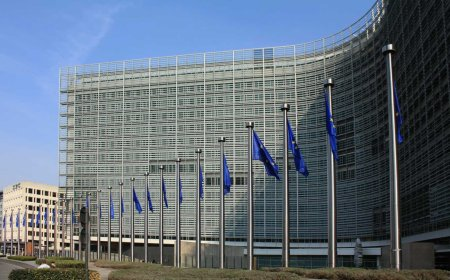 EU headquarter Brussels