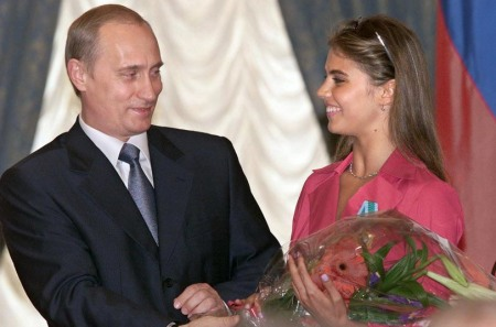 Putin Alina