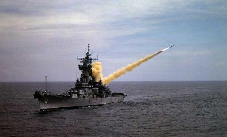 Tomahawk US navy 2