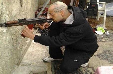 al-Nusra terrorist 5