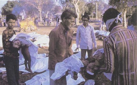 bhopal diseaster 22