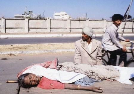 bhopal diseaster 24