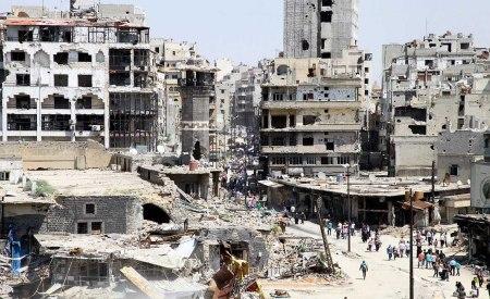 homs destruction 2013 39