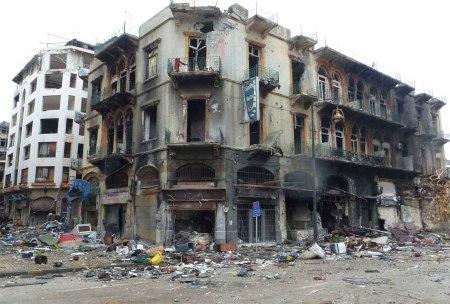 homs destruction 2013 42