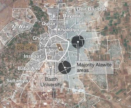 map homs destruction 2013 55