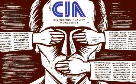 CIA op mockingbird