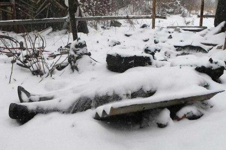 dead soldier snow 1