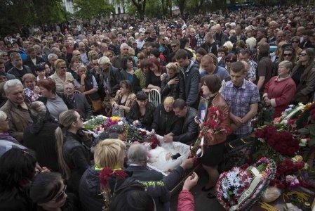 funeral donbass 3