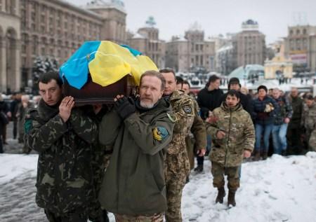 funeral Ukraine 5