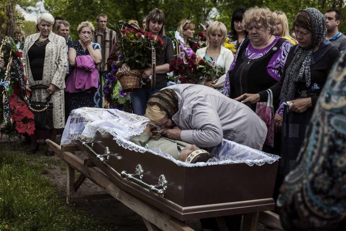 Ukrainian Unknowns And Uncertainties Part 1