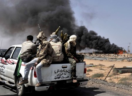 libya rebels 6