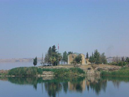 Suleyman Shah 1