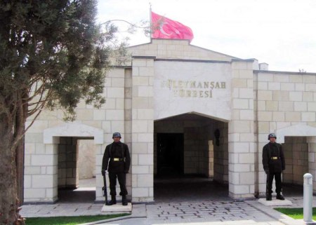 Suleyman Shah 3
