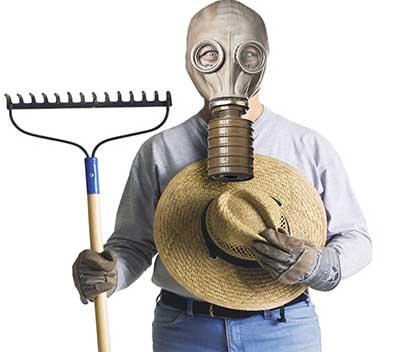 herbicide horror