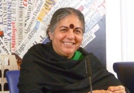 Vandana Shiva 4