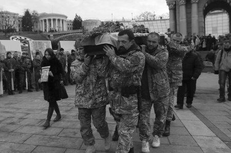 Ukraine war casualties 1
