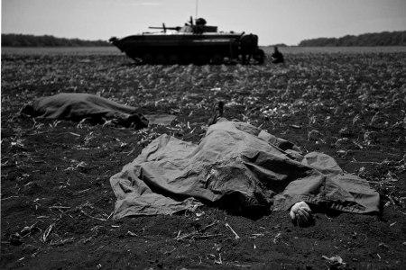 Ukraine war casualties 2