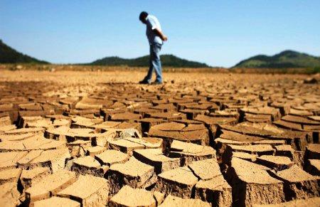 drought walking