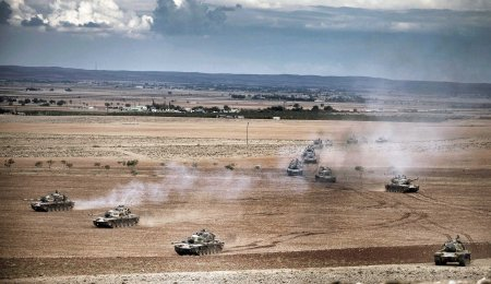 Turkish tanks 5
