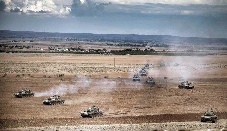 Turkish tanks 5