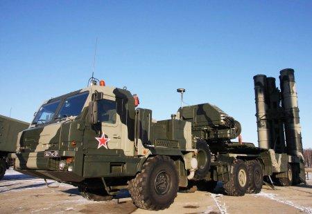 S-400 a