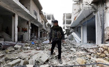 Syria destruction 06 2015